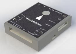 PixFalcon Hobbyking Micro PX4 Autopilot