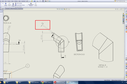 How to create drawing files and make some changes on them? - SW2012 Tutorial