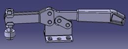 vertical clamp