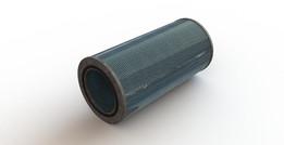 Filtro de Ar 324 x 215 x 660 (mm)