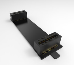 AMD Crossfire bridge