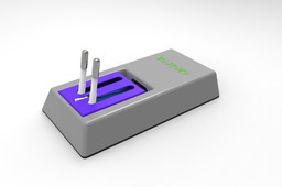 Portable Mobile Charging Attachment