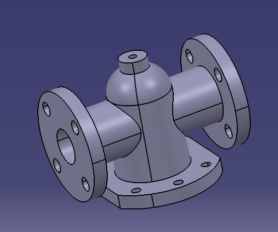 3D CAD Model Library