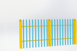 Single Gate for Home