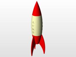 ACME Rocket
