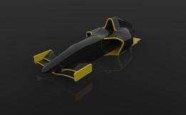 Formula 1000 Shell