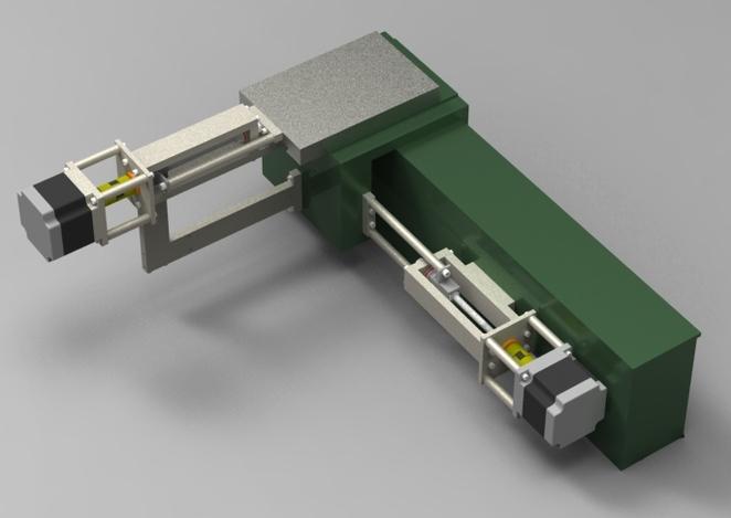 modular design for machine tools