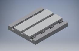 clamp - Recent models | 3D CAD Model Collection | GrabCAD Community