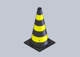 Cone 750