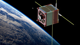 Variable Cubesat
