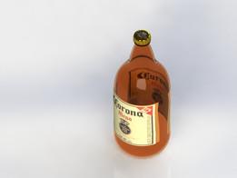 CAGUAMA CORONA beer