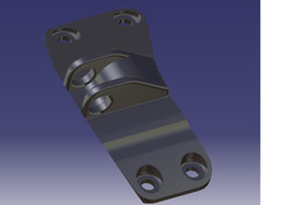 bracket engine