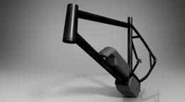 ebike - Recent models | 3D CAD Model Collection | GrabCAD