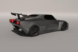 MLZtec Speedmaster GT