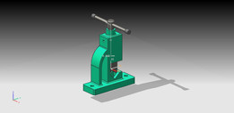 PIPE VICE
