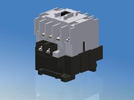 Magnetic contactor Mitsubishi S-N20
