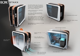 Boxx Staxx