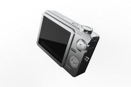 Make it real - Camera