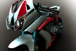 E7 eletric motorcycle
