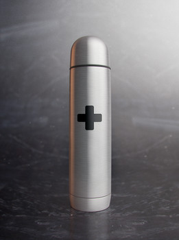Vacuum flask / Thermos