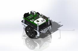 Parallax BoE Bot