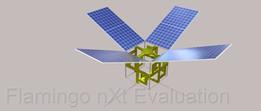 CubeSAT 01