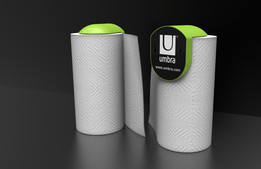 Paper Towel Dispenser v3