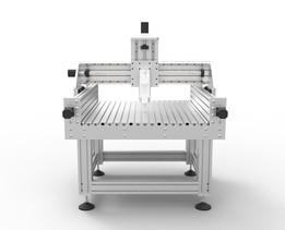Moodecor CNC