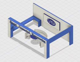 Competitive Event Booth Design