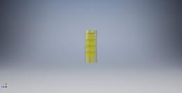 Tesla inspired fluidic diode (3d valvular conduit)