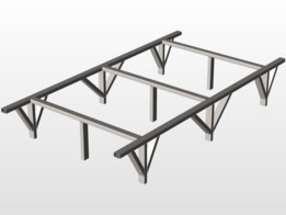jig chassis