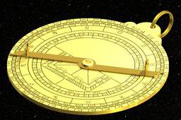The astrolabe
