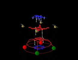 Basket QuadCopter