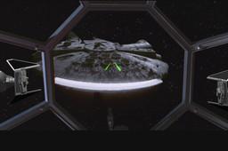 Imperial Tie Interceptor