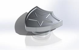Air Filter Badge