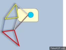Jansen's linkage Mechanism