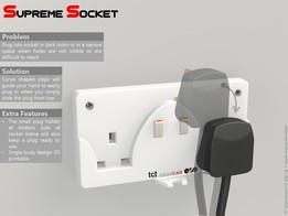 Supreme Socket