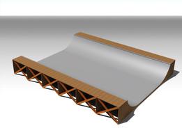 Al's Miniramp (Fully Parametric)
