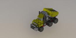 Lego Truck 3