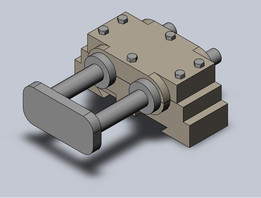 Double Axis System