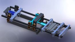 Sealing mechanism