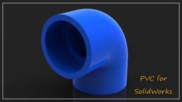 SOLIDWORKS, fitting - Most downloaded models   3D CAD Model