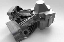 REVTECH ENGINE