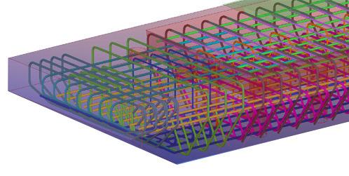 Precast / Rebar | 3D CAD Model Library | GrabCAD