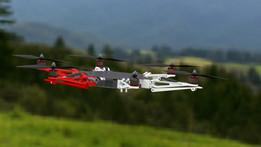 DJI F550 / F450 Landing Gear