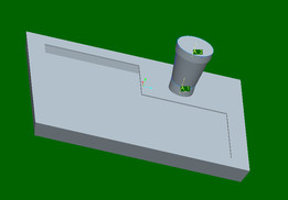 cad input device