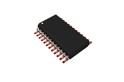 SOIC-24 Pin Wide (SO Small Outline)