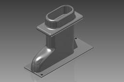 Steel Anchor (Prestressed Concrete)