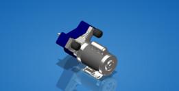 Bora Compressor Pump