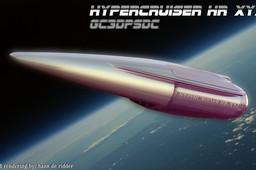 HyperCruiser HR-XYZ16